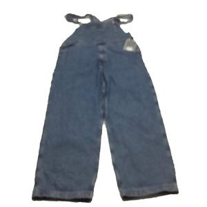 NWT Levi's SilverTab Loose Baggy Straight Denim XS
